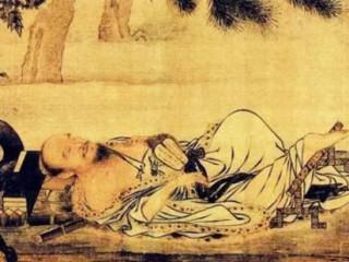 一个人体内有火,就会引起失眠,中医解释为火扰心神。按照中医八法,热者寒之,需用清法来进  行治疗。