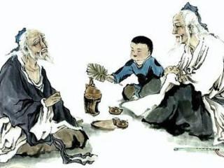 在《黄帝内经》中提出天年的一个概念,所谓天年就是人的一个自然的一个寿命的一个年限,那么肯定是超过一百岁,长寿需要食饮有节,起居有常。