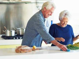以老年人常见病的防治、康复、保健为主题,了解老年人的健康与养生。