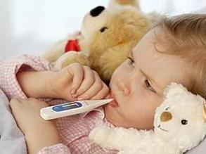 给宝宝吃退烧药要注意什么