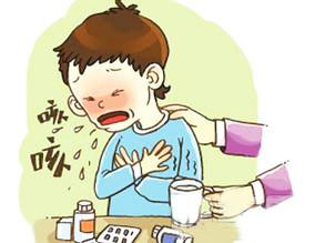 中医浅谈咳嗽的治疗