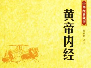 宋思颉参加济乾经院28期学经沙龙---《黄帝内经》