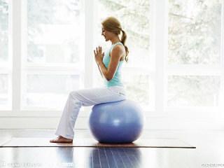 瘦身减肥瑜伽体型锻炼---瑜伽养生