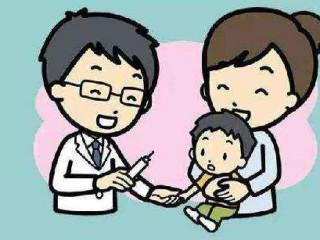 疫苗接种预防疾病