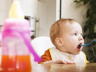 容易消化不良的宝宝  日常饮食的注意