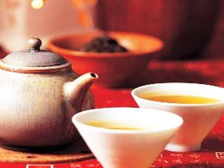 春季养肝小药茶