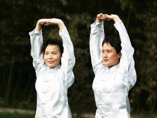 《从头到脚说健康2》之健身气功与养生之道