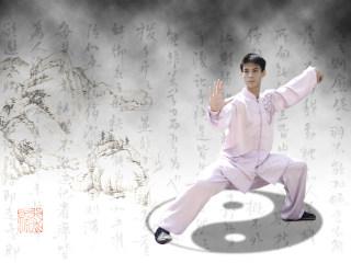 二十四式太极拳--张昌海