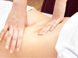 中医推拿按摩教程-腰胯部位推拿手法