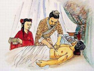 王本正放血疗法
