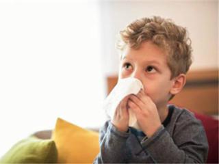 鼻炎防治:小儿推拿、艾灸及养护要点